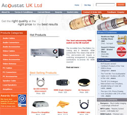 Acoustat UK Ltd.