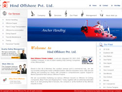 Hind Offshore Pvt. Ltd.