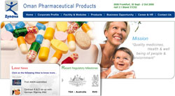Oman Pharmaceutical Products Co.
