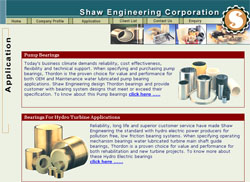 Shaw Engineering Corporation